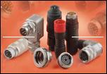 Minyatür Konnektörler